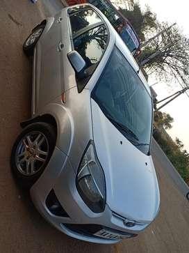 Ford Figo FIGO 1.5D TITANIUM+, 2010, Diesel