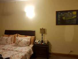 2 bed room flat for sale in Pakistan town and pwd hot location sirf a