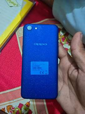 Oppo A83 with good condition