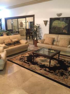 2000yards fully furnished Bungalow available for rent in phase6