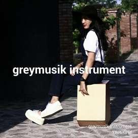 Cajon greymusik seri 211