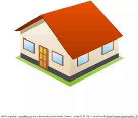 Very well built 3+1+1 bhk house available