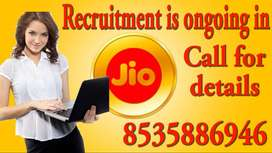 DIrect Joining under Jio HR