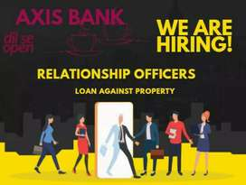 We are hiring Female Candidate