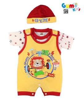 Sales Marketing Baju Anak anak