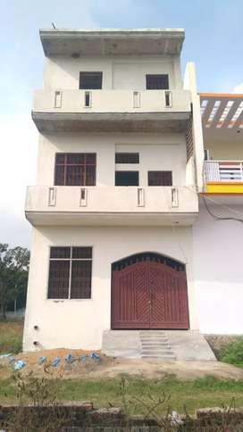 The new construction in Anaura near TSM hospital .