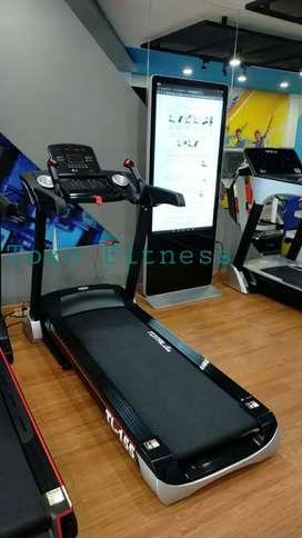 Treadmill elektrik = TL 155 Alat fitness