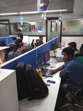Back Office & Supervisor- Permanent job- Salary upto 40k- apply now
