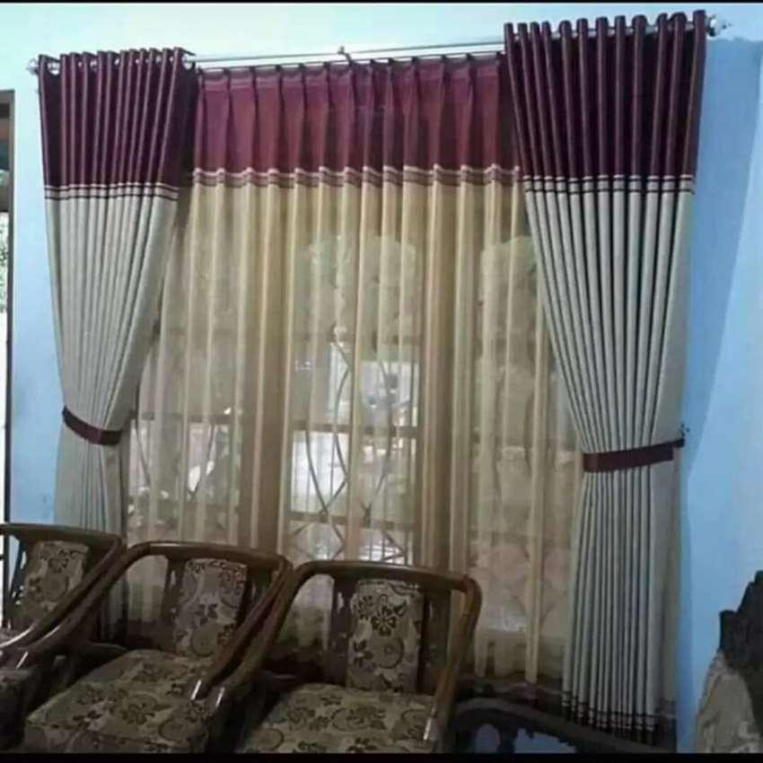 Purwana decor.interior gorden 0