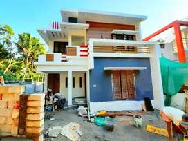 Pullanivila GandhipuramRoad