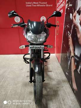 Good Condition Bajaj Discover 100 with Warranty |  8720 Pune