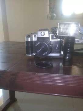Olympia Japan camera