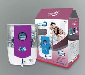 Aqua India 15L Ro+ Uv(Philips)+ Uf+ Alkaline Technology Water Purifier