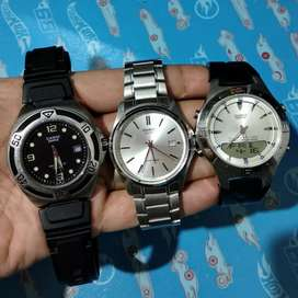 Jam tangan Casio Edifice pria