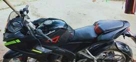 Pulsar RS 200