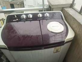 Lg washing machine 7 kg