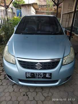 Suzuki Neo Baleno A/T