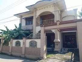 Rumah mewah 2,5 lantai + kos2 an dekat Mall Paragon