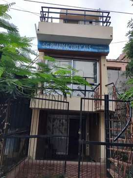 900 sq ft office in y block kidwai nagar kanpur