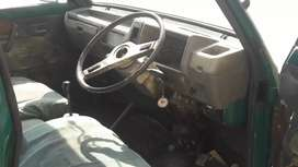 Hiroof bolan 1998 model all clear