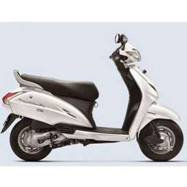 VIP NO HONDA ACTIVA AVAILABLE FOR SALE