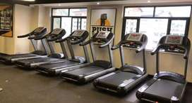 Used commercial treadmills at wholesale price