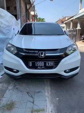 Honda HR-V 1.5 E CVT Siap pakai