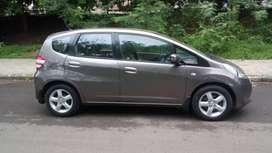 Honda Jazz iVtec Hatchback 2012