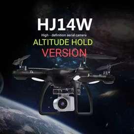 Drone JJRC HJ14W Camera Wifi Original 100%