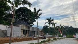 Rumah mewah TURUN HARGA dijual Lt 1 type 40 Palm Tree Residence