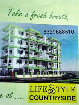 2bhk flats available for sale at affordable price in Cuncolim Comba.