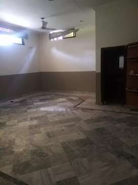 G15 Open Basement for rent separate Gad