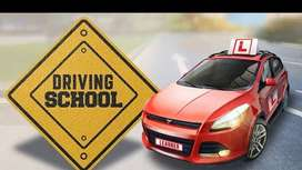 SHOP FOR MOTOR DRIVING SCHOOL MAIN ROAD TOUCH AT PRADHIKARAN