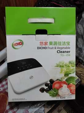 Fruit and vegetable Cleaner Kill All Germs