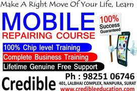 Mobile Repairing Course ... Learn and Earn...