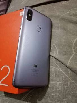 Redmi S2 Android