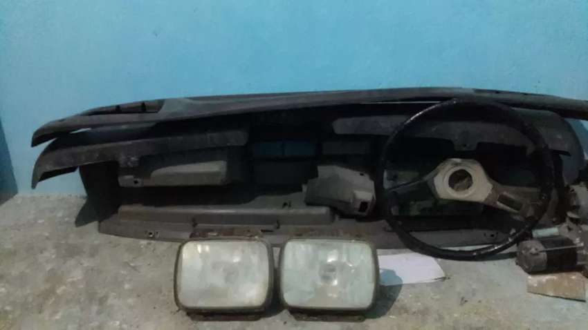 Suzuki pickup 2010 model original parts available 0