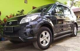 Daihatsu New Terios TX Adventure MT 2013 Bsa Tkr Rush 2014 Innova 2012
