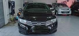 Honda City S Matic th 2009 DP Terjangkau dan siap pakai
