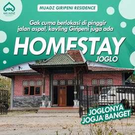 Investasi Homestay Dekat Bandara