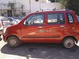 Maruti Suzuki Wagon R Duo, 2007, Petrol