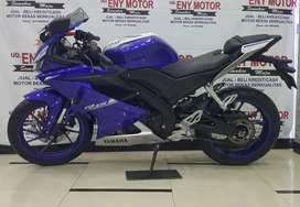 Yamaha Yzf R15 Th.2017