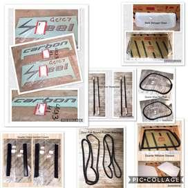Maruti Zen / Carbon / Steel / 2 Door / Spares / Parts / Spare Parts