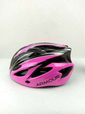 Cycle and skating helmet