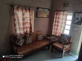 25*50 Fully Constructed House For Sale
