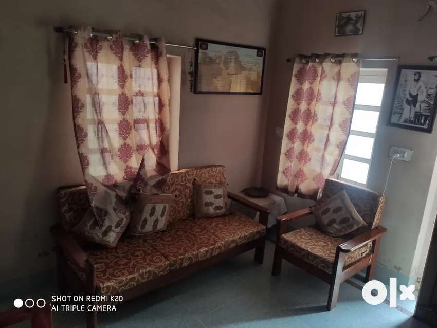 25*50 Fully Constructed House For Sale 0