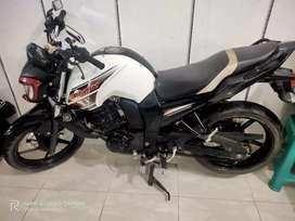 Yamaha Byson Putih