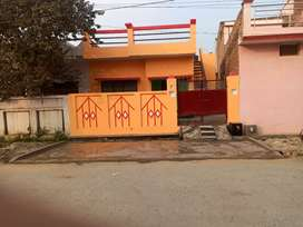 A Full Independent House For Rent With 3 Room 1 bathroom and 1 kitchen