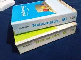 Rd sharma maths for calss 12