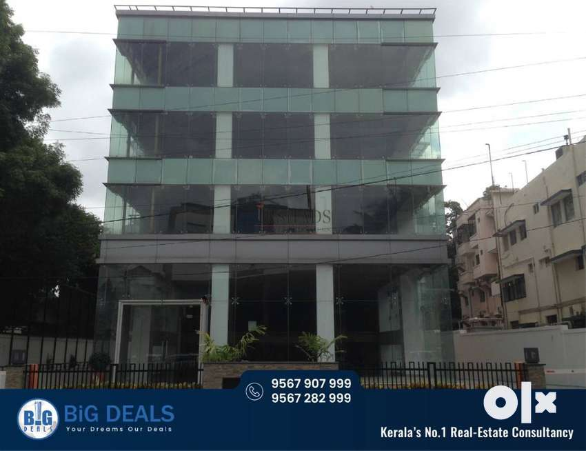 Commercial Space available at Kilipalam - 1200 Sq.ft available..